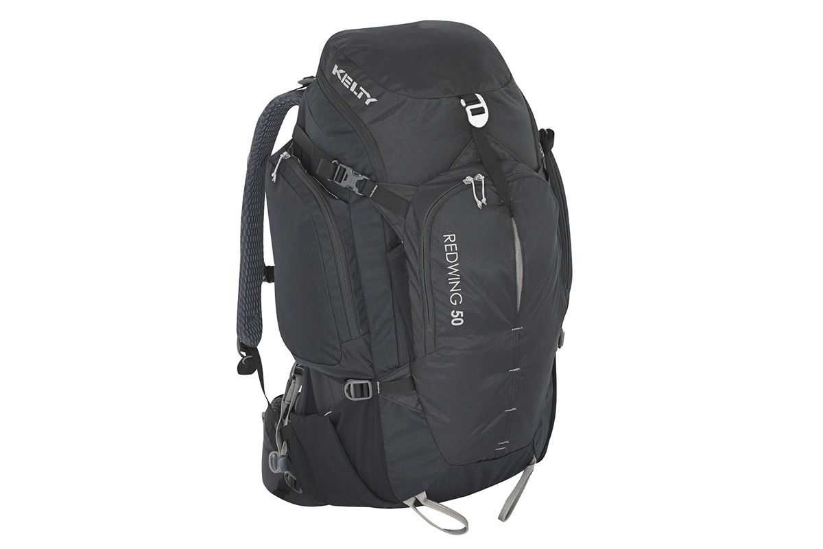 6048298515 I bought this Kelty backpack to carry all of my plein air painting gear
