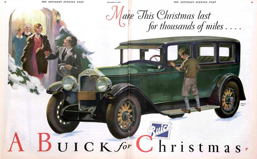 1927 buick | Fireballs from Flint | Pinterest | Ads, Motor company ...