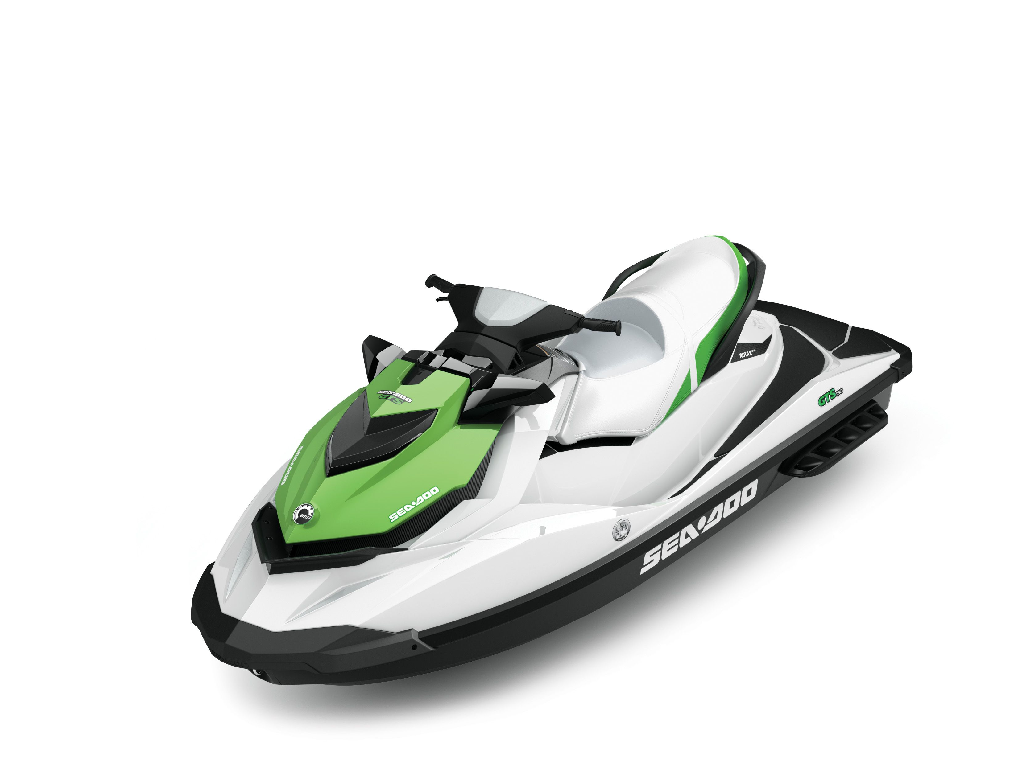 2014 Sea Doo Gts 130 Enjoy More Standard Features Usually Found