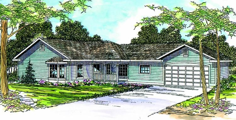 House Plan 110 01043 Country Plan 1 800 Square Feet 3