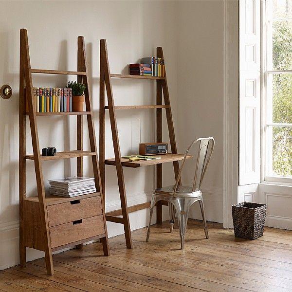 Living Room Ikea Indonesia: Sumatra Ladder Design Desk