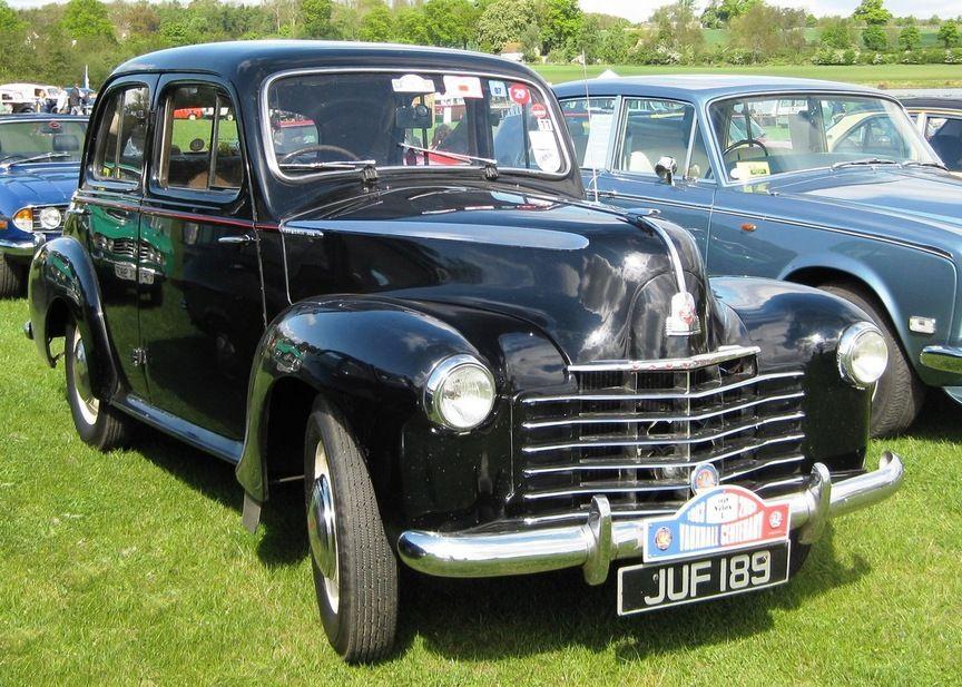 vauxhall 1948 vauxhall classic cars british old classic cars pinterest