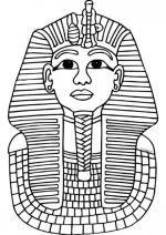 kleurplaat egyptenaren kleurplaten egypte jongens