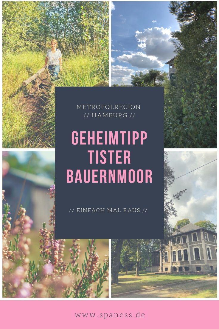 Metropolregion Hamburg 1 Tag Im Tister Bauernmoor Top Tipp Ausflug Reisen Reiseziele