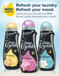 Save 3 On Two Purex Crystals Purex Crystals Purex Aromatherapy