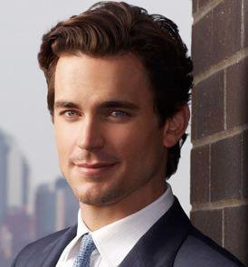 My lover Matt Bomer