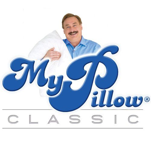 mypillow classic king bed pillow bed