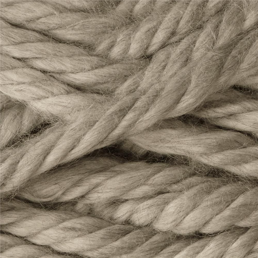 Bernat Mega Bulky Yarn 88046 Light Grey Heather from @fabricdotcom ...