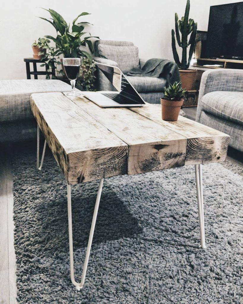 Dining Room Decor Ideas 2020 Apartment 40 Best & Trendy Pallet Tables 2019 2020   5 Minute DIY   DIY