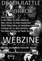 Death Rattle, Horror Webzine, an ebook by Death Throes Publishing at Smashwords