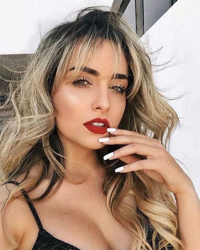 Gorgeous makeup