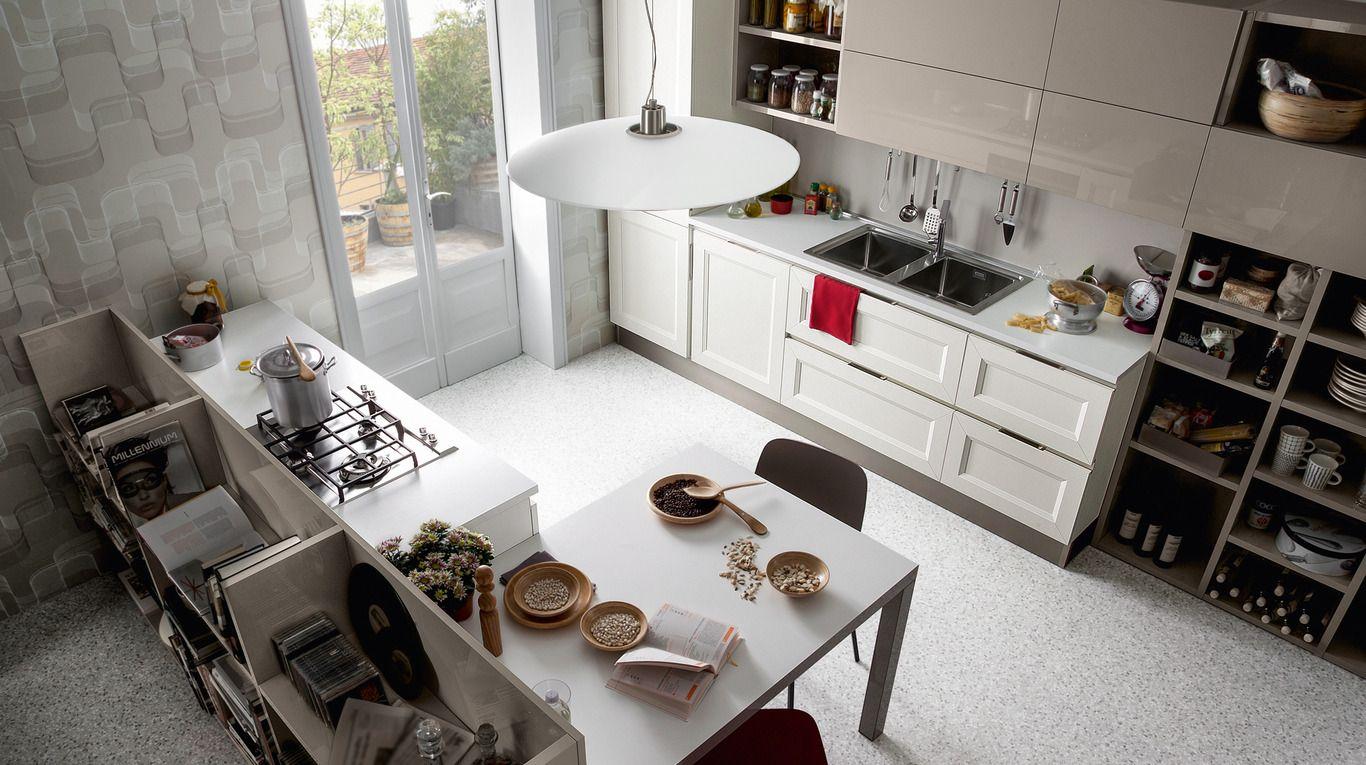 veneta cucine tablet go | Мебель, дизайн, идеи. | pinterest - Cucine Como