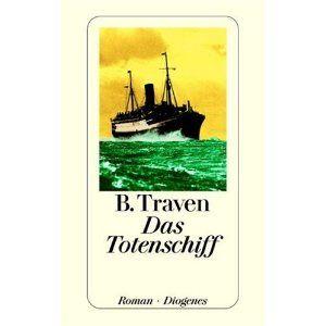 B. Traven ist der literarische Vorgänger von Anonymous - 100 Jahre zu früh!