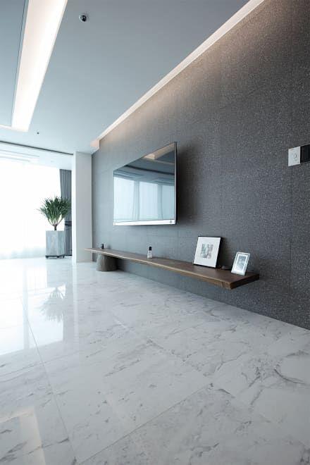 거실 인테리어 디자인 & 아이디어  거실, 아파트 및 방 꾸미기