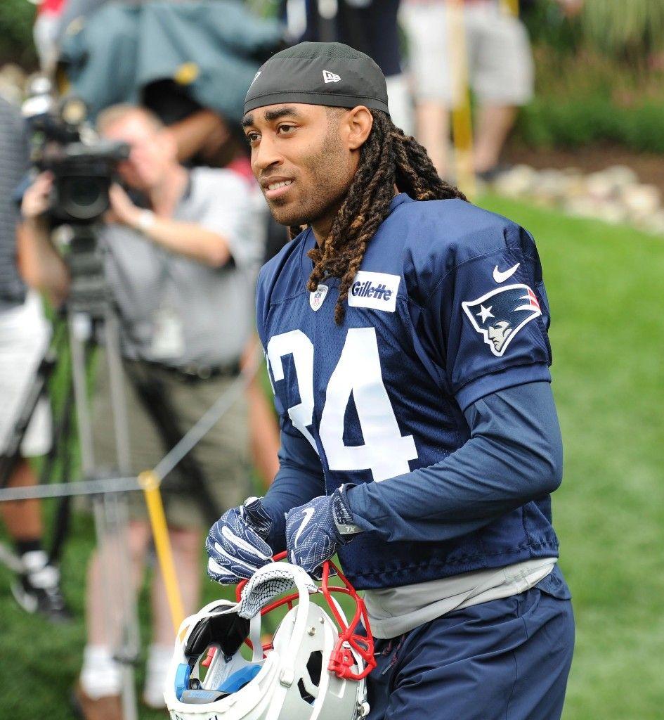 Stephon Gilmore New England Patriots Usa Today Sports Training Camp