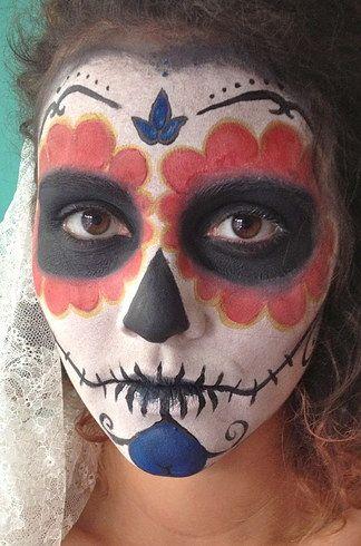 halloween catrinas27