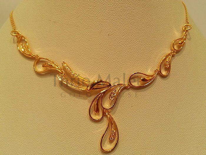 Sri Lanka Gems Sri Lanka Jewellery Brides Of Sri Lanka Sri Lankan Wedding Jewellery Thrie Malee Gold House Www Thriemalee Com
