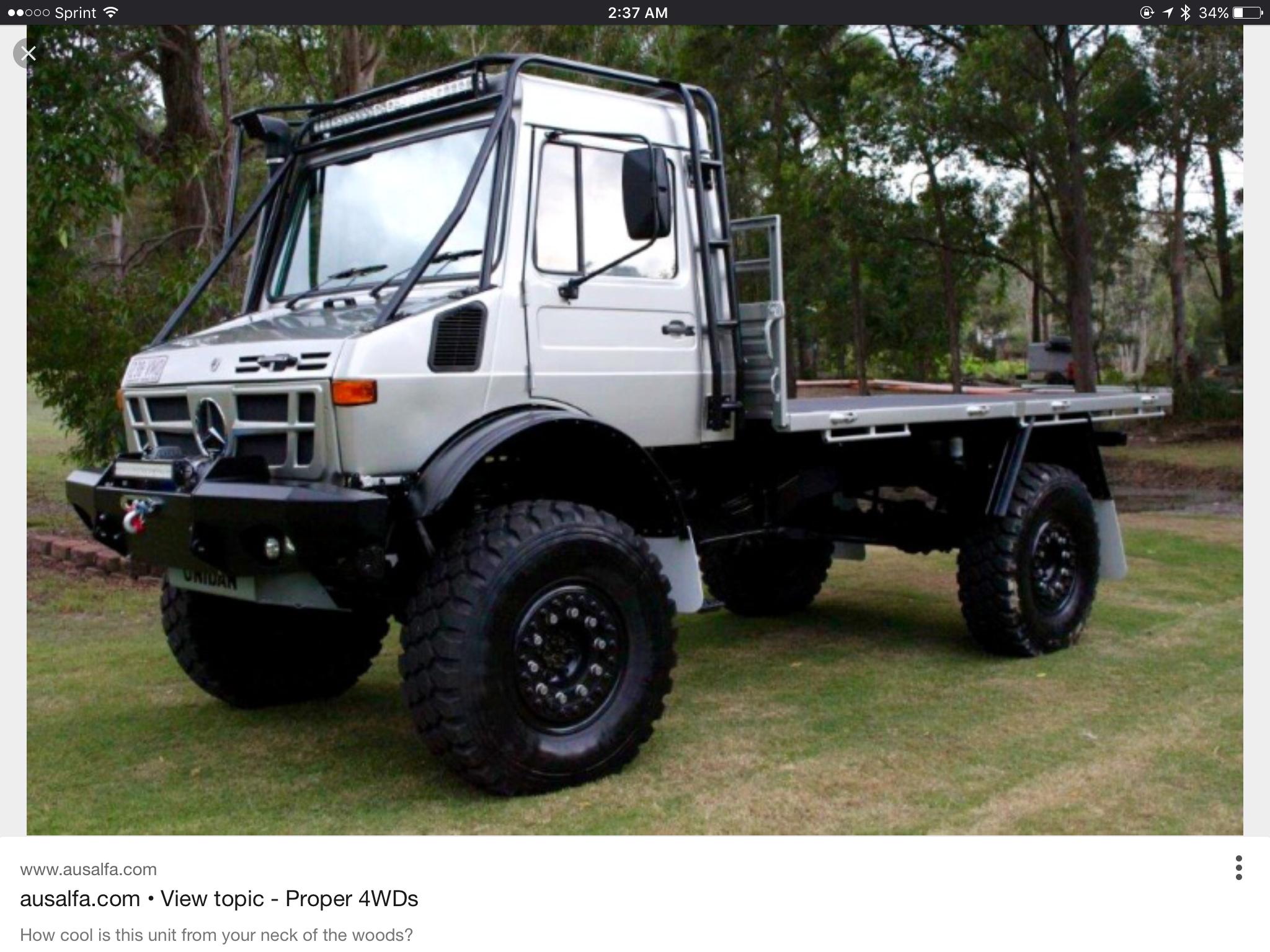 Pin by Sierra Wave on Overland RV | 4x4 trucks, Mercedes