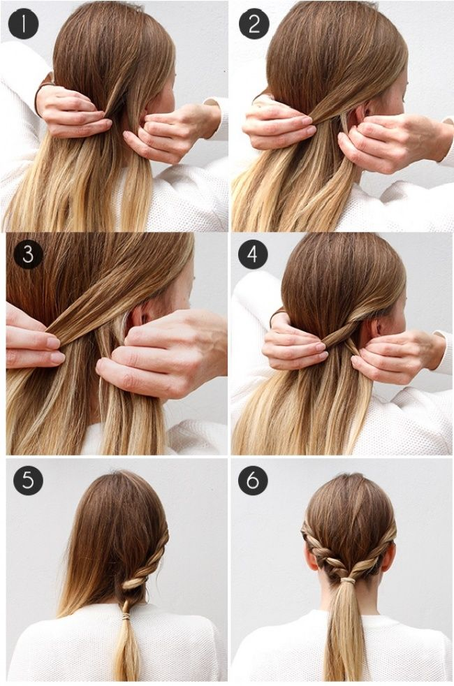 15summer hairstyles you can create in5minutes