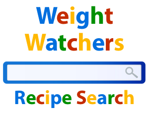 Weight watchers friendly recipe search engine weight watchers weight watchers friendly recipe search engine forumfinder Choice Image