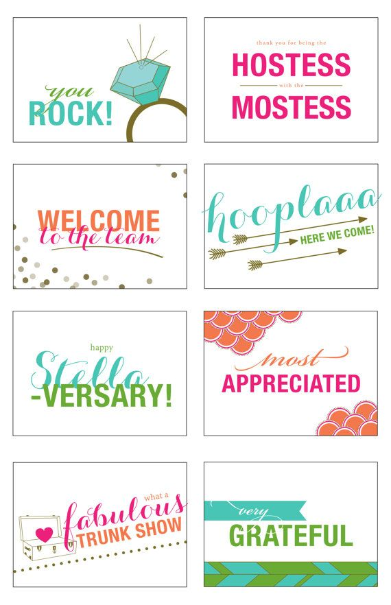 Friday picks my favourite etsy products stella dot stylists and thank you cards t shirts for my stella dot team incentives and more colourmoves