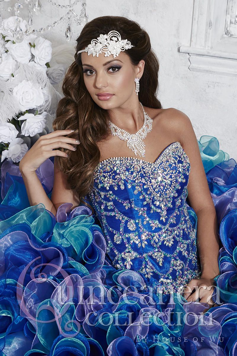 c2ec700fd81 Quinceanera Collection 26788 Quinceañera by House of Wu Joann s Union City  TN