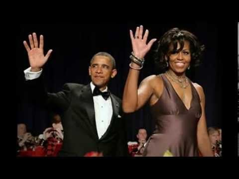 Michelle Obama IS A MAN! - YouTube