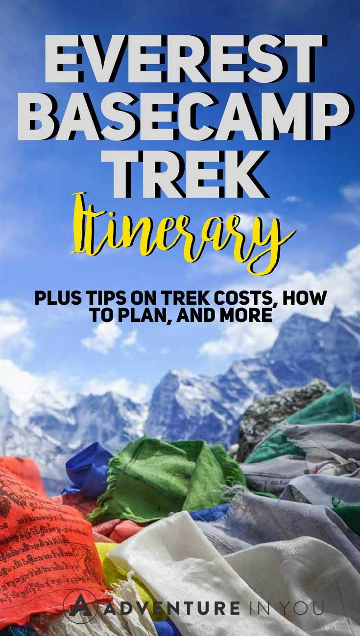 Everest base camp trek review a trip to the tallest