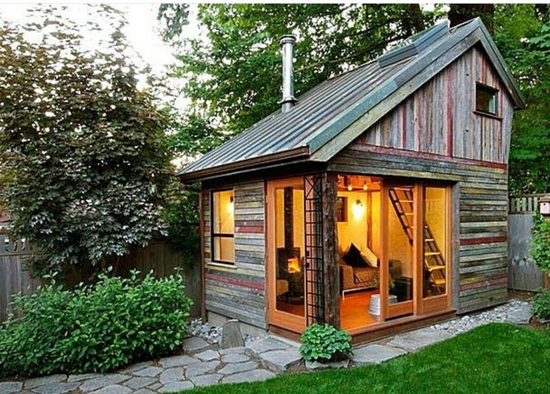 casa exterior
