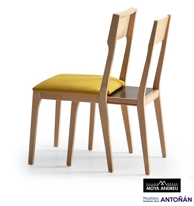 sillas comedor dos en una precio