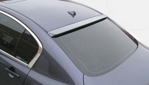 Duraflex 07 13 Infiniti 4dr G25 G35 G37 Gt Spec Roof Wing Spoiler Infiniti Body Kit Roof Window