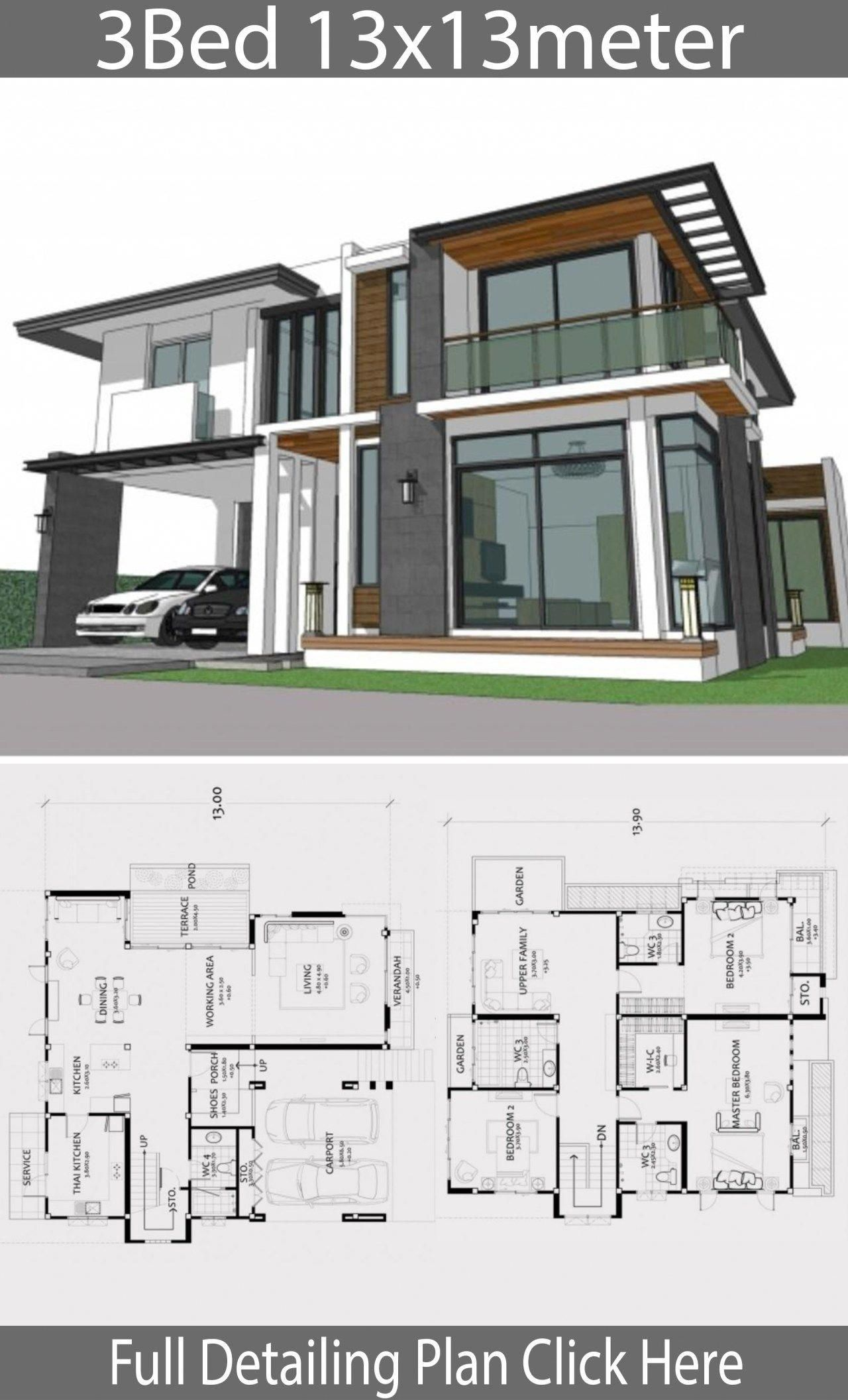 Ideal Best Living Room Bedrooms Modernhomeinteriors Architectural House Plans Home Design Plan Home Building Design