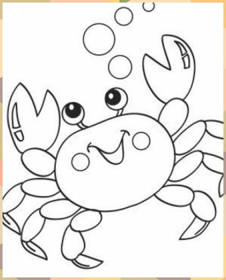Crab Panosundaki Pin