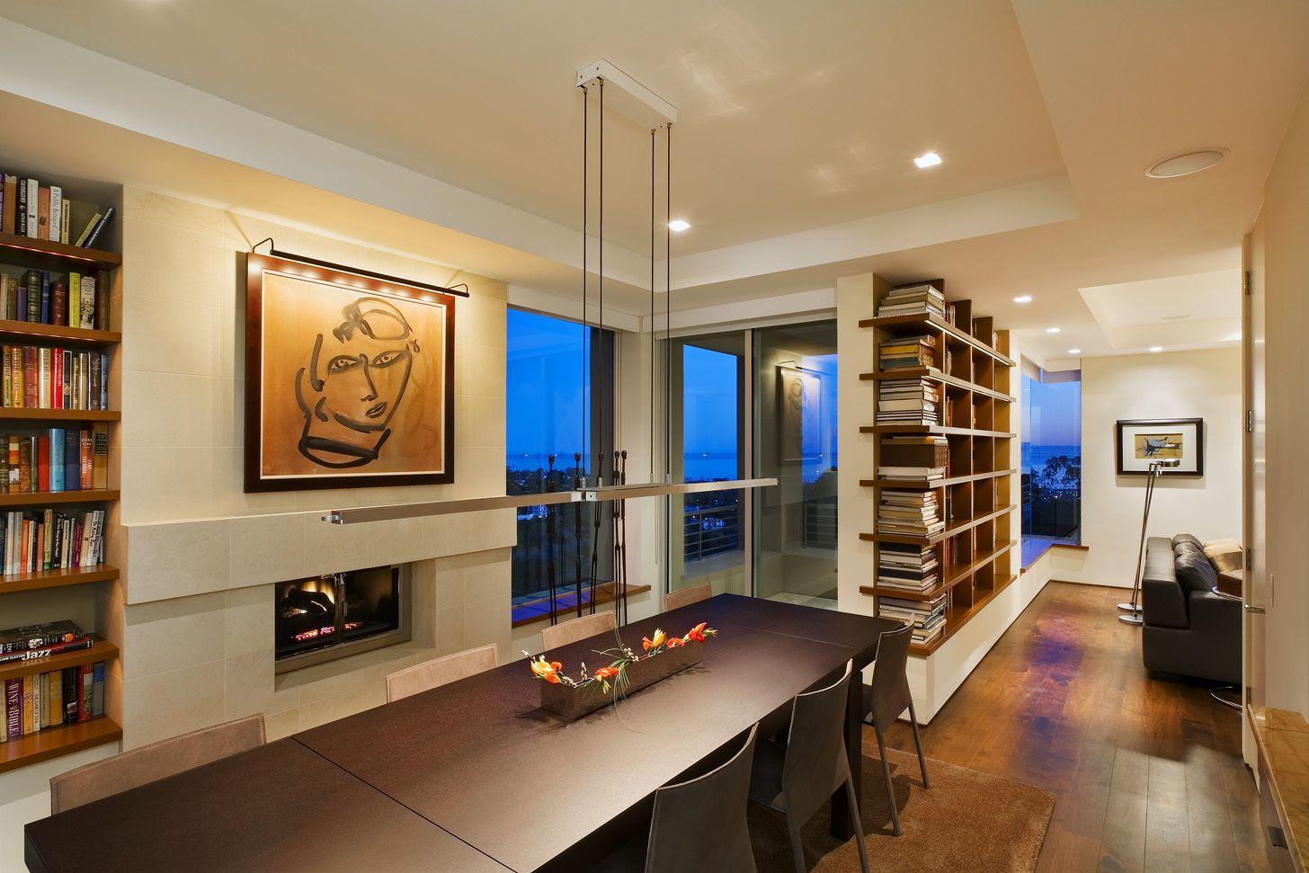 Riviera Residence - Shubin + Donaldson Architects