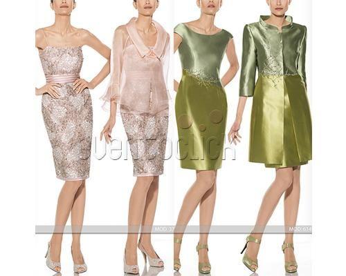 Telas finas para vestidos de fiesta