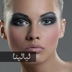 أجمل الصور لكيفية مزج ظلال العيون الملونة Halloween Face Makeup Face Makeup Makeup