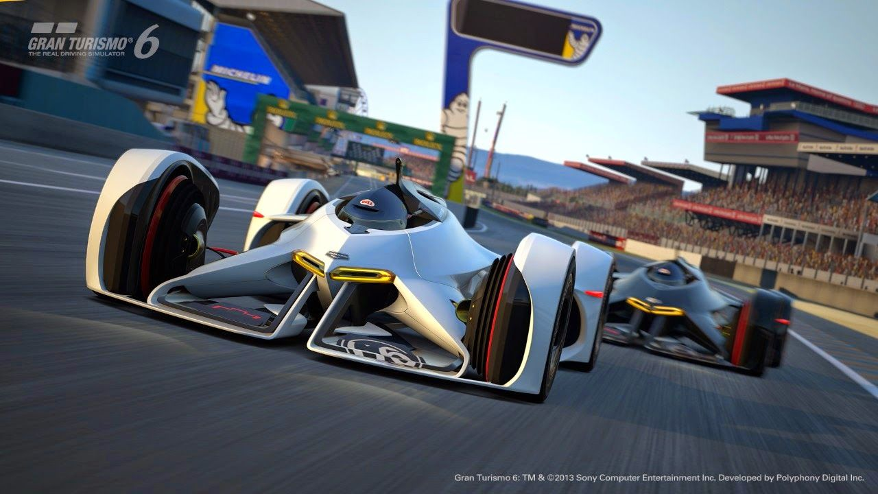 DETROIT – An online update including the Chevrolet Chaparral 2X ...