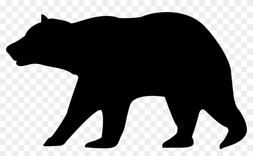 Download And Share Clipart About Black Bear Clipart Cabin Bears Silhouette Find More High Quality Free Tr Bear Coloring Pages Tribal Bear Teddy Bear Clipart