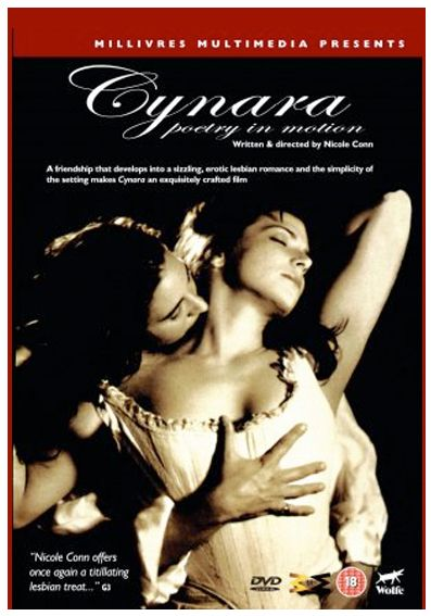 "QC298 - ""Cynara: Poetry in Motion"" / Nicole Conn 1996 / Drama / (USA)"