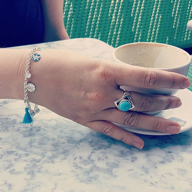10% DISCOUNT - Buy Yoga Jewellery and receive 10% discount when using 'Yogi' at check out.