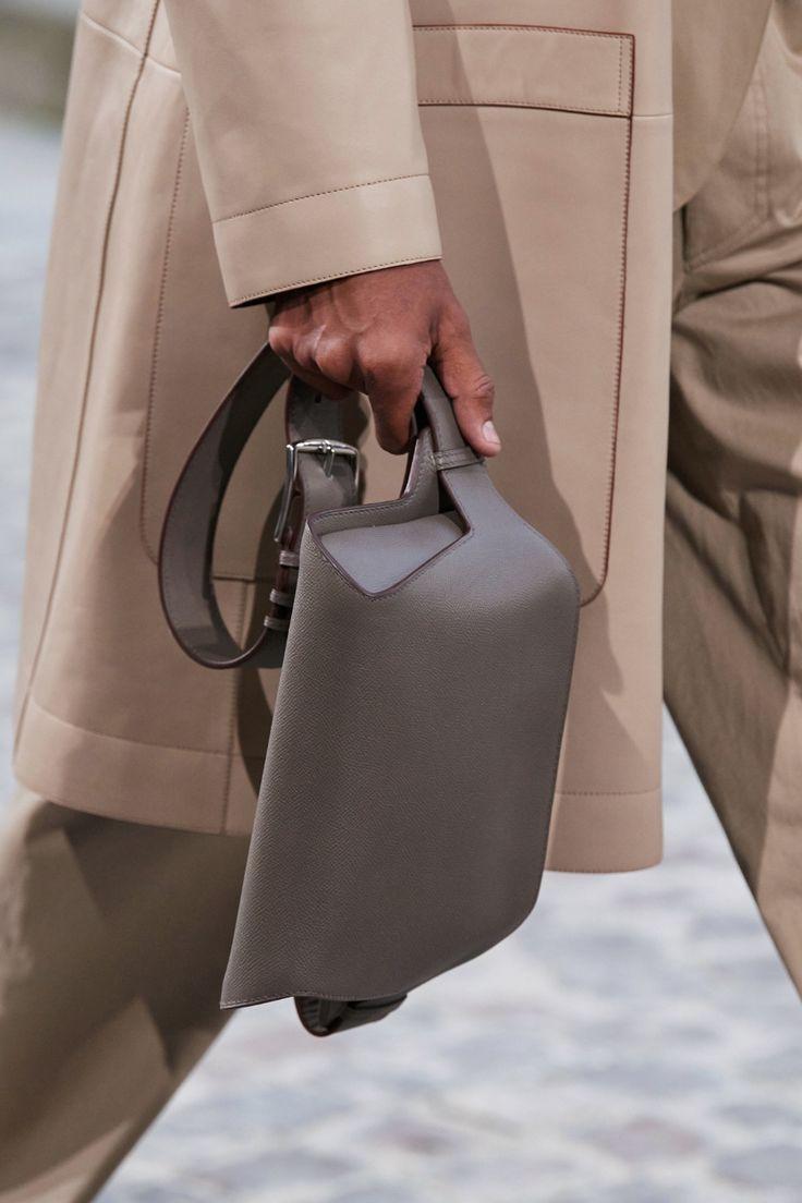 Photo of Hermès Spring 2020 Menswear – Hermès Spring 2020 Menswear Collection …
