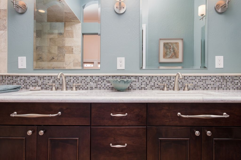 SpaLike Master Bathroom Remodeling In Phoenix AZ For The Home Delectable Phoenix Bathroom Remodel Decor