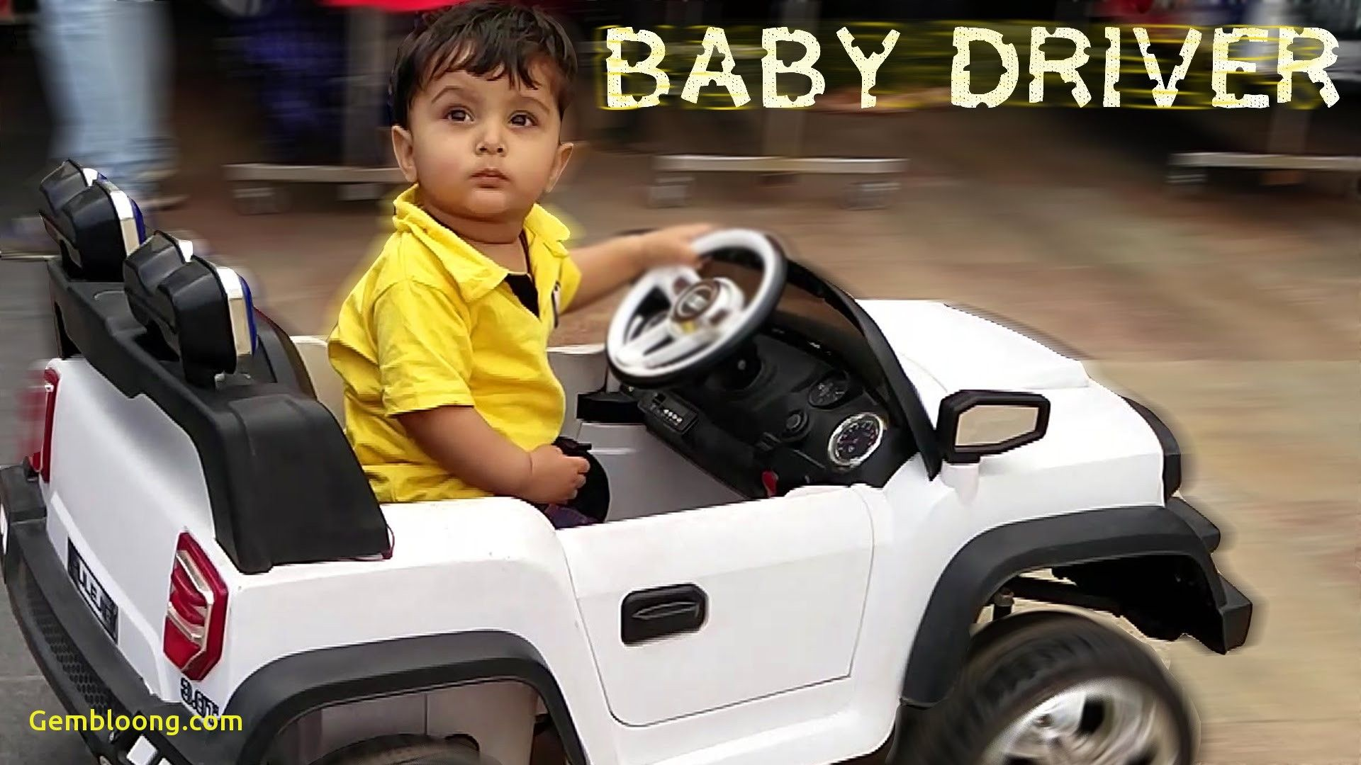 Unique Baby Motor Car in order to my own blog