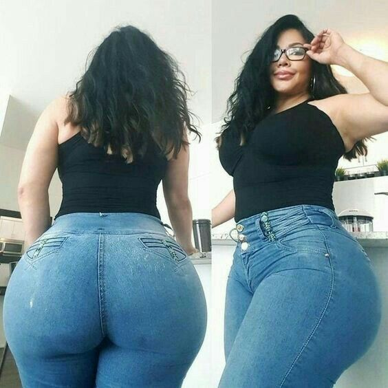 Black lesbians big azz