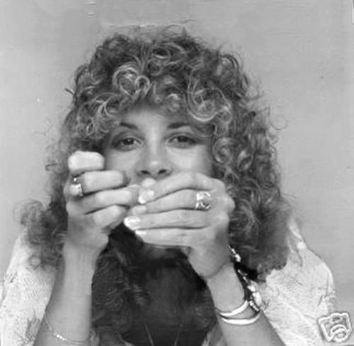 Stevie Nicks Mude