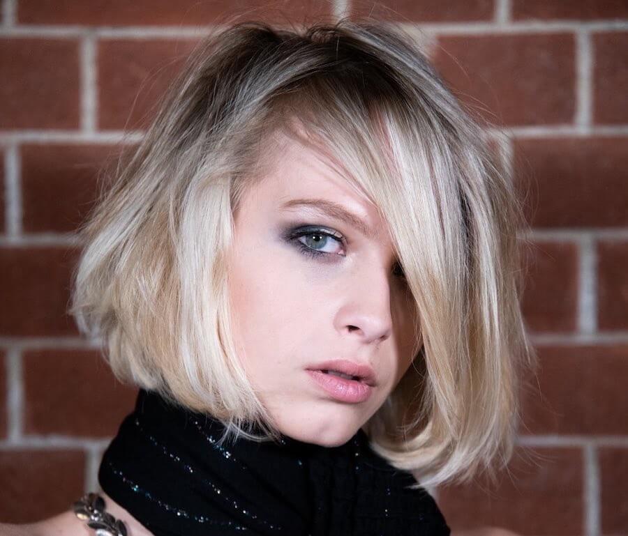 Tagli capelli medi 2020: i nuovi tagli dell'inverno ...