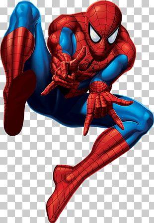 El Hombre Arana De Marvel La Serie De Peliculas De Spider Man Goblin Iron Man Hombre Arana Png Clipart Spiderman Art Spiderman Marvel Comics Superheroes