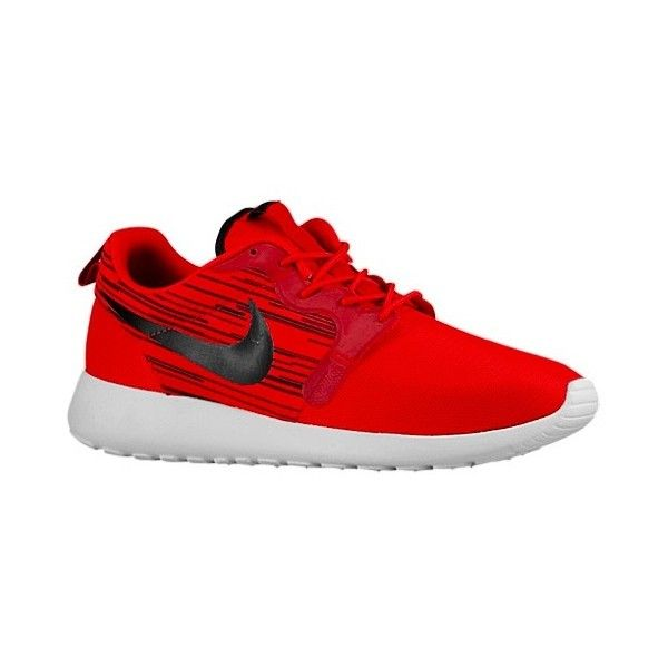 Top 20 Nike Roshe Runs in 2015 Sneaker Finds ❤ liked on Polyvore featuring activewear, nike activewear, nike sportswear and nike