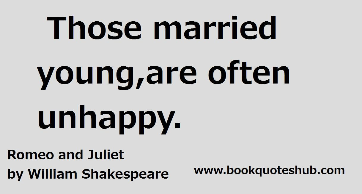 Beautiful Shakespeare Quotes Romeo And Juliet (7)