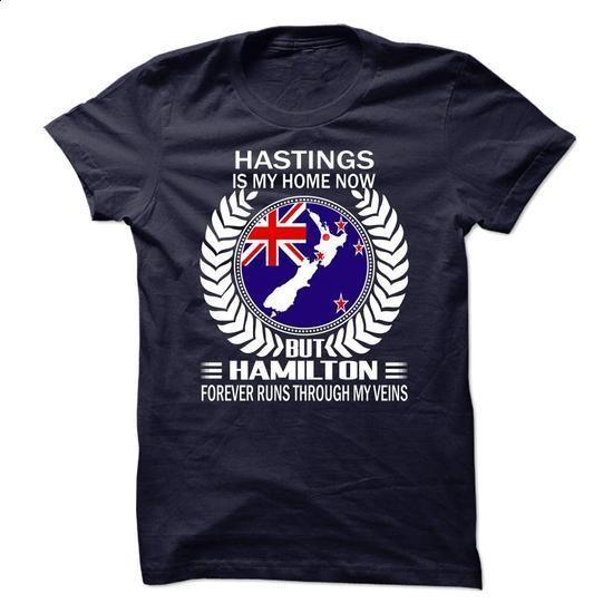 Hastings - Hamilton - #striped tee #grafic tee. CHECK PRICE => https://www.sunfrog.com/No-Category/Hastings--Hamilton.html?68278